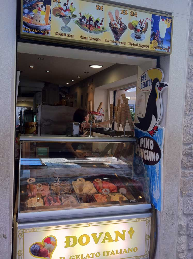 Trogir Old Town, Split Riviera (1)