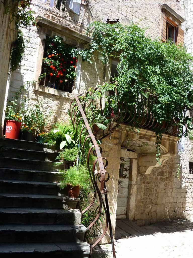 Trogir Old Town, Split Riviera (14)