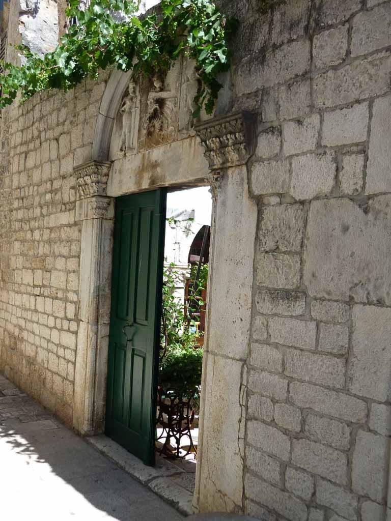 Trogir Old Town, Split Riviera (15)