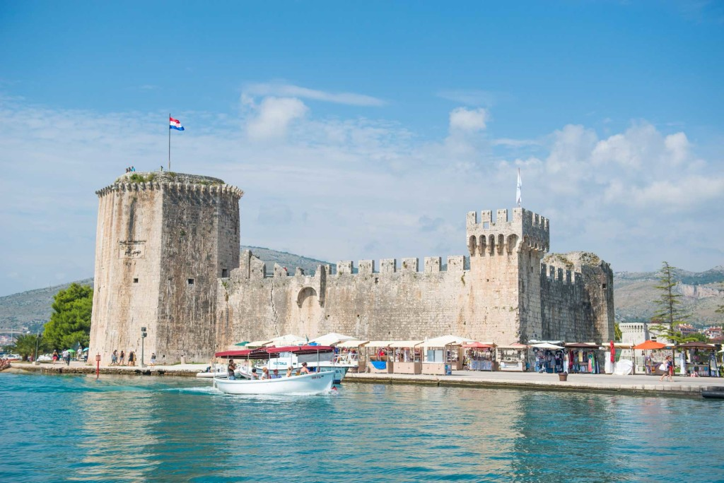 Trogir Old Town, Split Riviera (2)