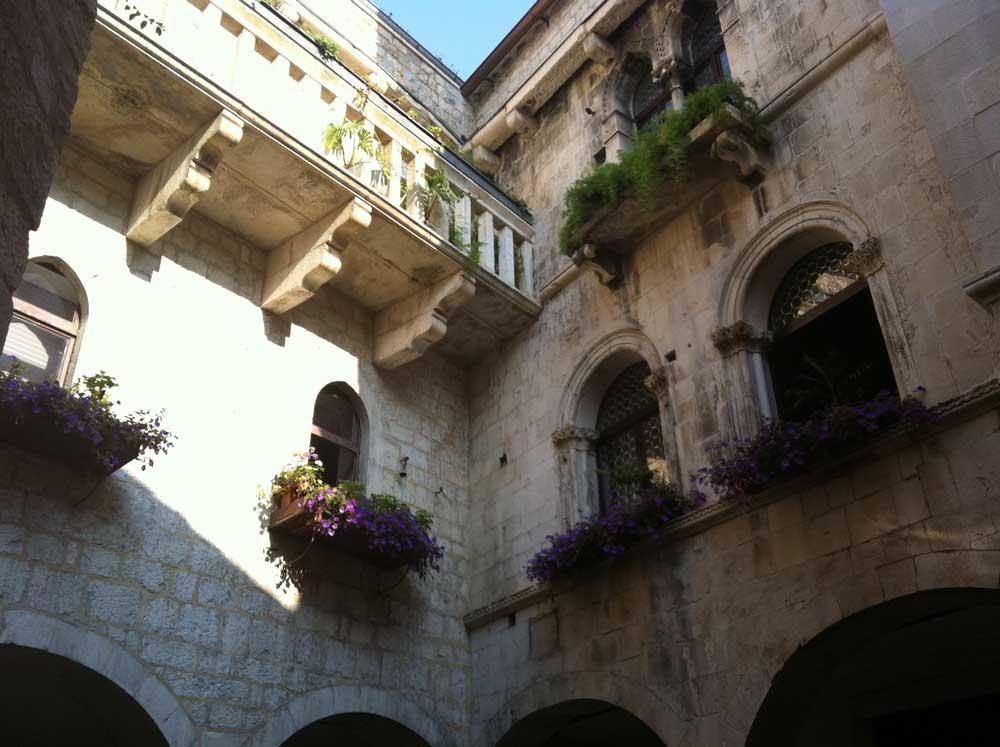 Trogir Old Town, Split Riviera (4)