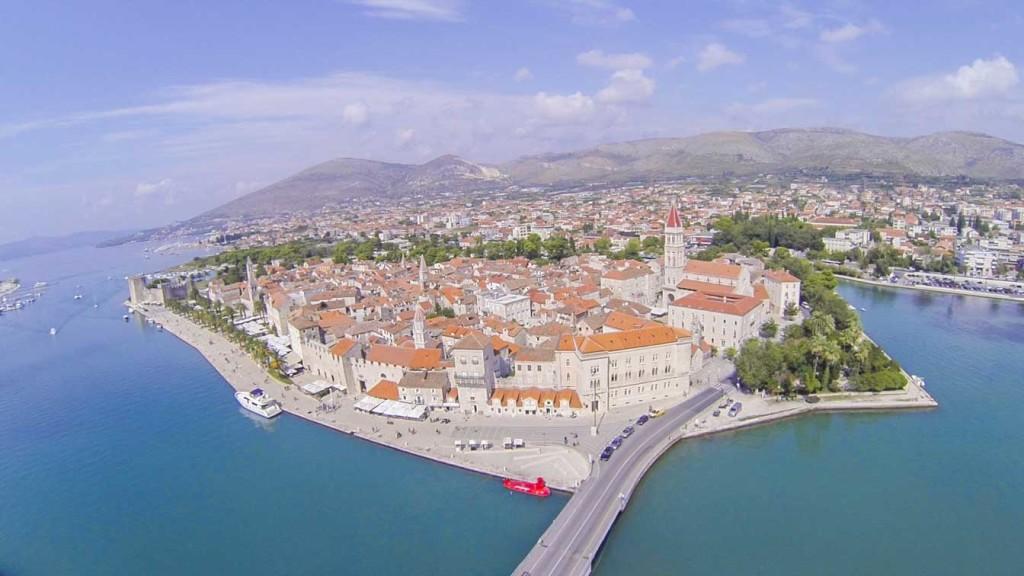 Trogir Old Town, Split Riviera (5)
