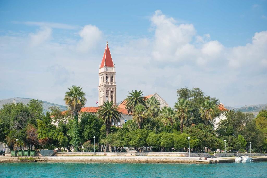 Trogir Old Town, Split Riviera (8)