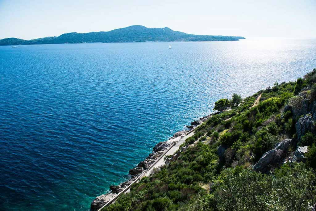 Trsteno, Dubrovnik Riviera (1)