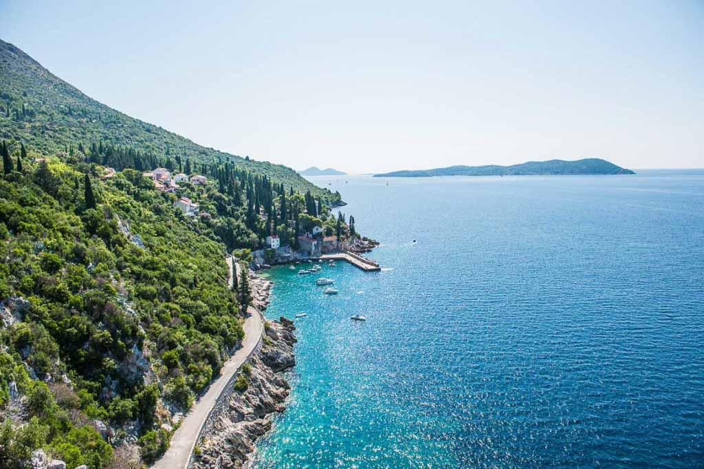 Trsteno, Dubrovnik Riviera (10)