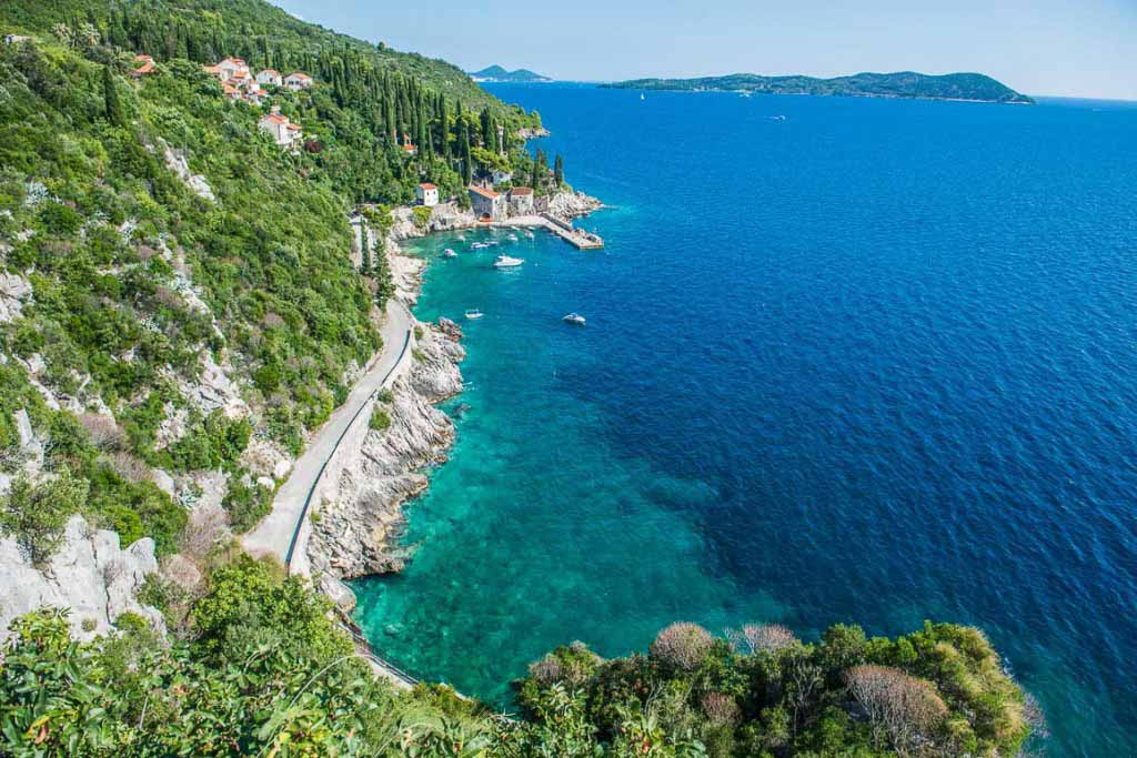 Trsteno, Dubrovnik Riviera (13)