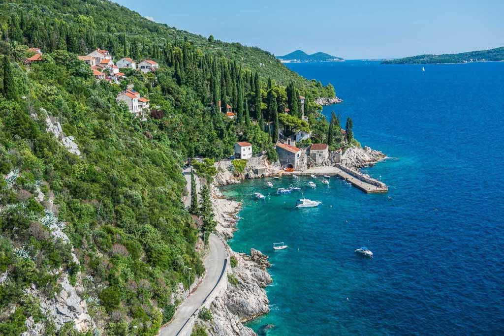 Trsteno, Dubrovnik Riviera (14)