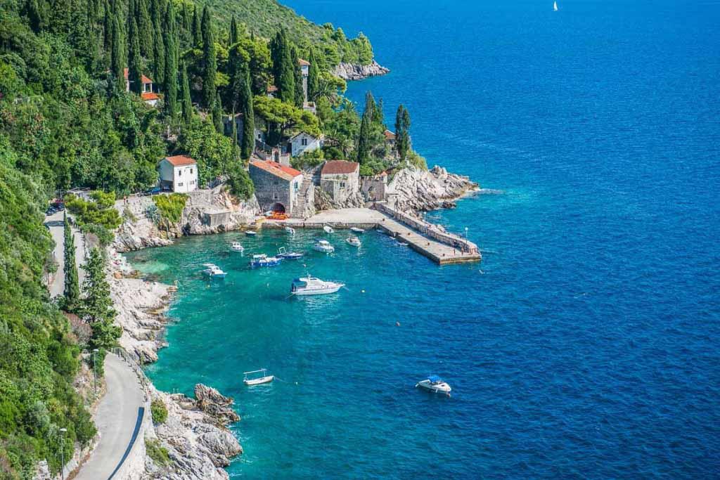 Trsteno, Dubrovnik Riviera (15)