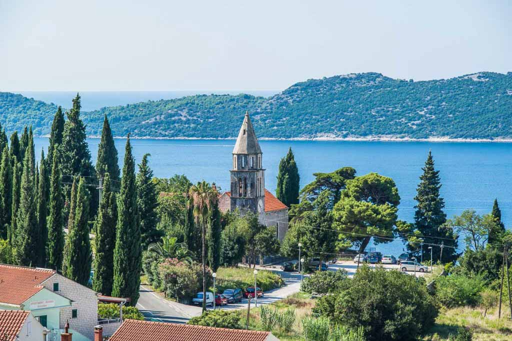 Trsteno, Dubrovnik Riviera (2)