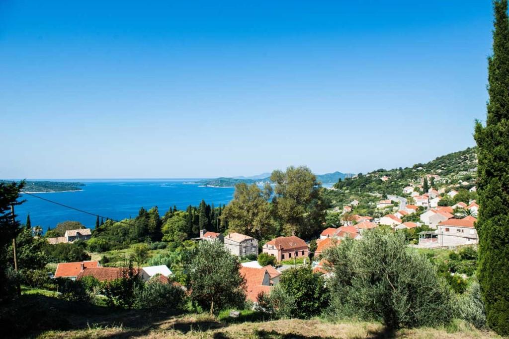 Trsteno, Dubrovnik Riviera (5)