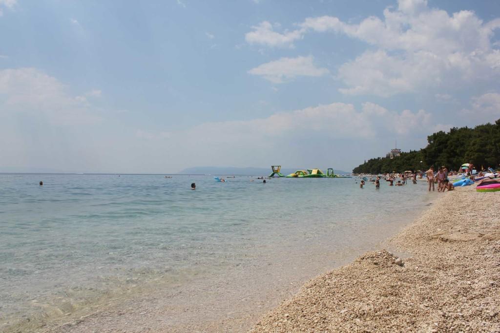 Tucepi Beach, Makarska Riviera (5)