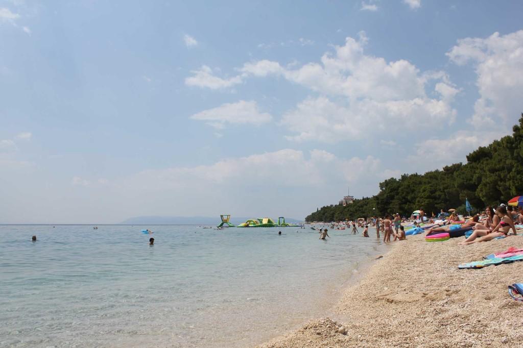 Tucepi Beach, Makarska Riviera (7)