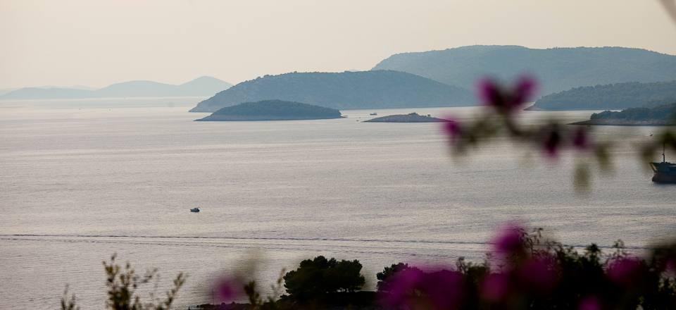 Villa Adrienne, Primosten, Split Riviera
