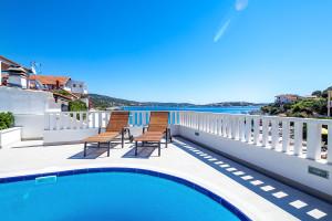 Villa Athena, Primosten, Split Riviera (8)