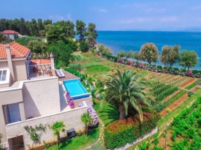 Villa Corrine, Mirca Bay, Brac Island TH