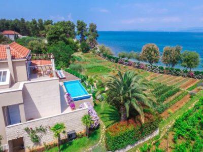 Villa Corrine, Mirca Bay, Brac Island TH