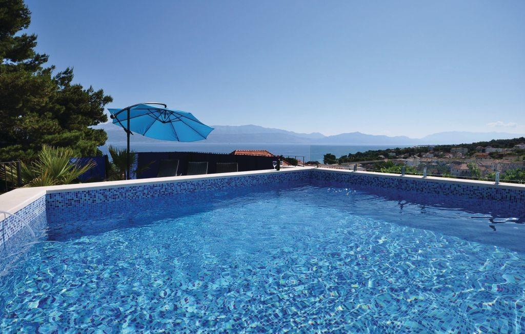Villa Delice, Sutivan, Brac Island