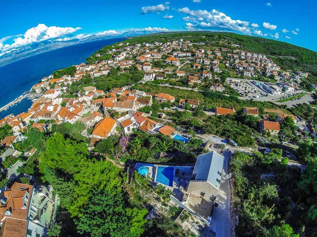 Villa Delice, Sutivan, Brac Island (43)
