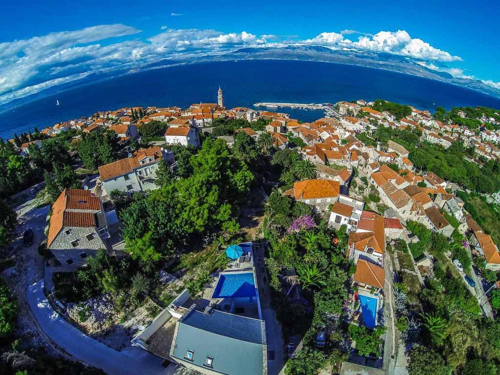 Villa Delice, Sutivan, Brac Island (45)