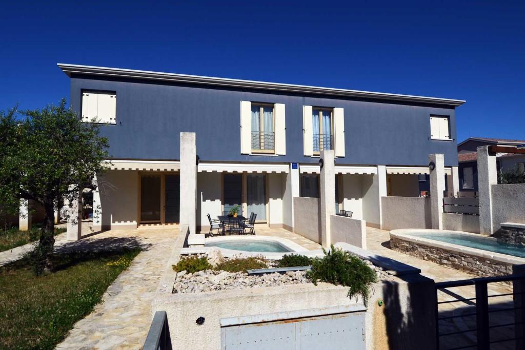Villa Desina, Banjole Istria (11)
