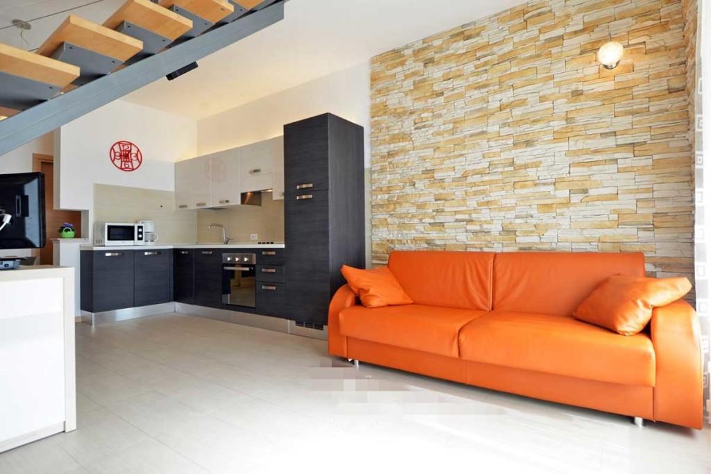 Villa Desina, Banjole Istria (2)