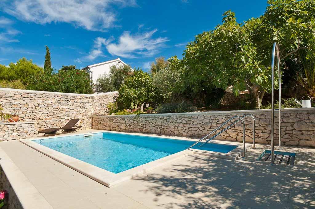 Villa Dolce Vita, Sutivan, Brac Island (22)