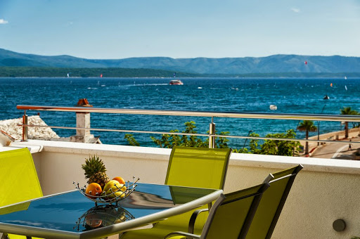 Villa Ella, Bol, Island of Brac, Croatia (3)