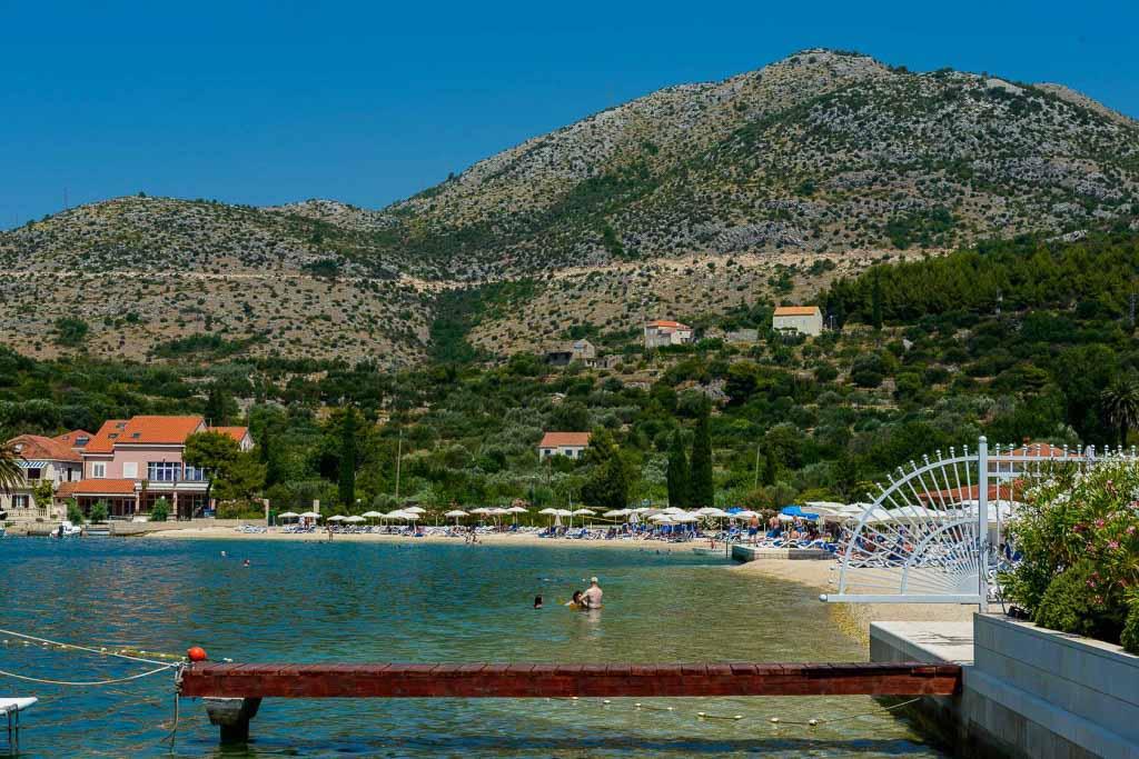 Villa Farmhouse, Slano Bay, Dubrovnik Riviera (20)