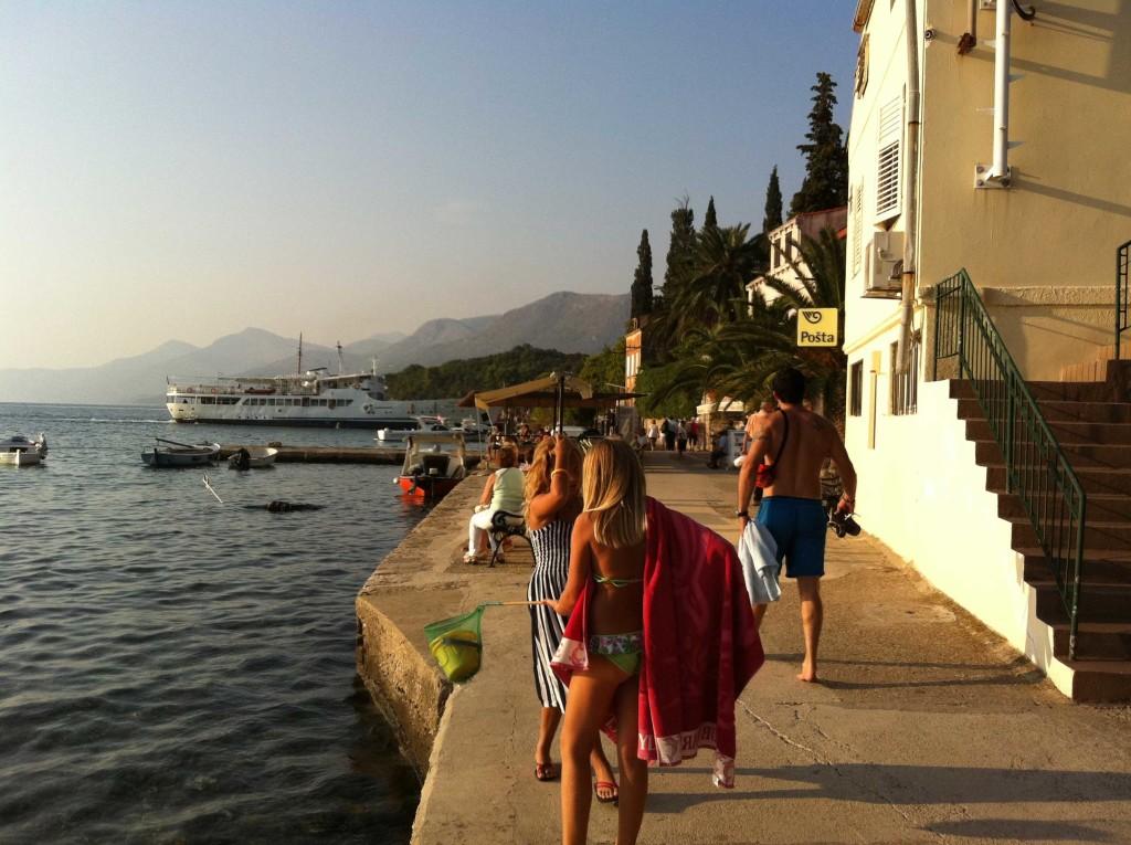 Villa Kolocep, Kolocep Island, Dubrovnik Riviera (18)