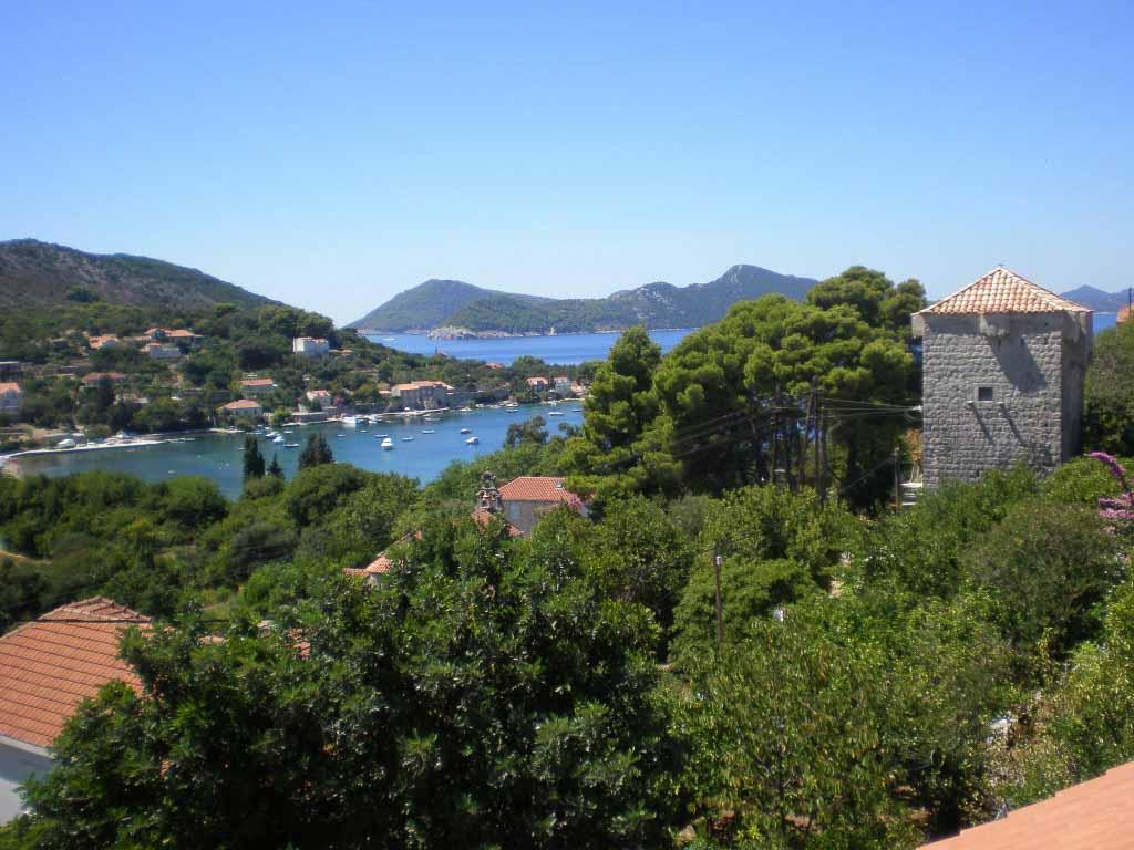 Villa Kolocep, Kolocep Island, Dubrovnik Riviera (48)