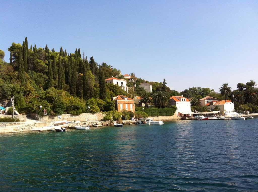 Villa Kolocep, Kolocep Island, Dubrovnik Riviera (6)