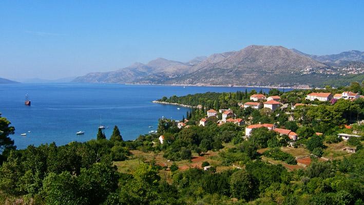 Villa Lookout, Kolocep Island, Elaffiti Islands Dubrovnik (14)