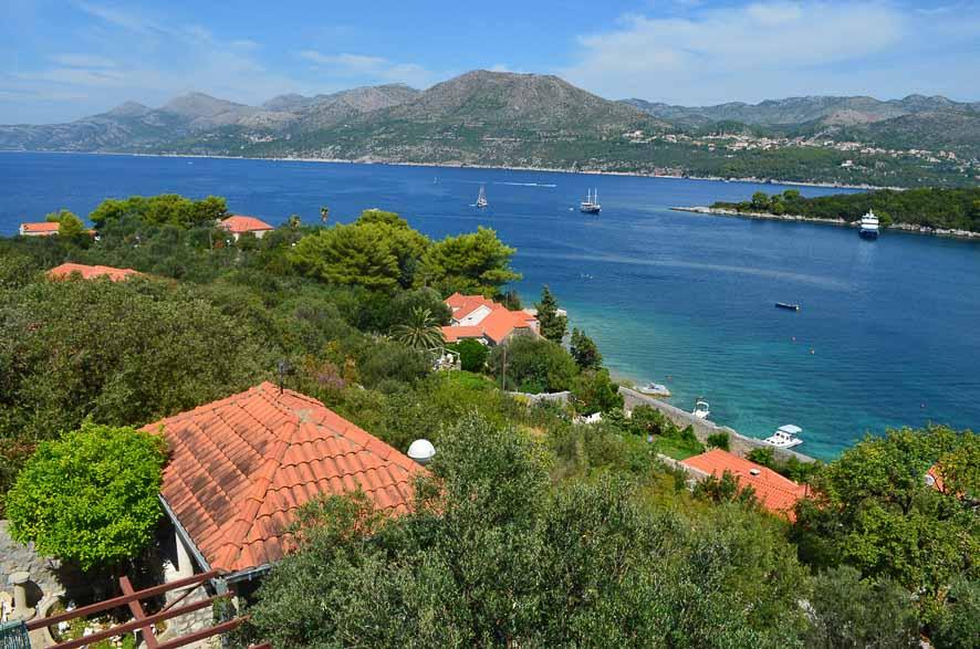 Villa Lookout, Kolocep Island, Elaffiti Islands Dubrovnik (20)