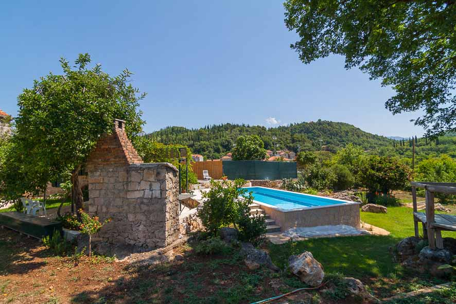 Villa Lucia, Konavle, Dubrovnik Riviera (25)