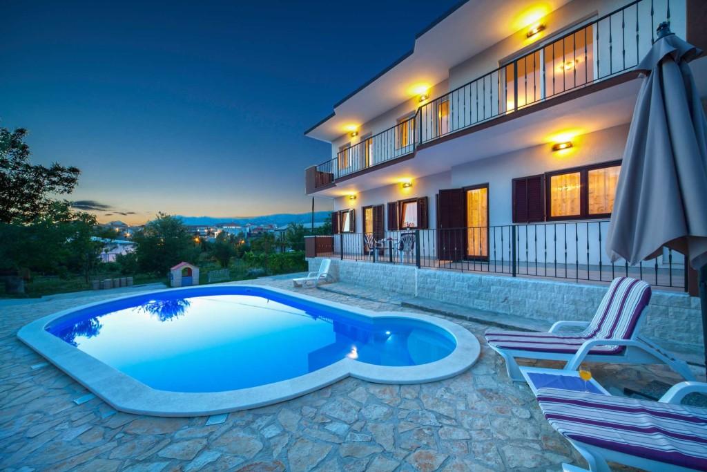Villa Mauve, Split Town, Split Riviera (27)
