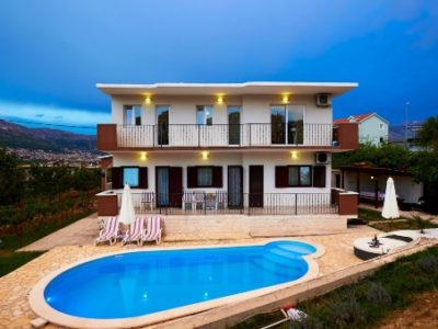 Villa Mauve, Split Town, Split Riviera TH