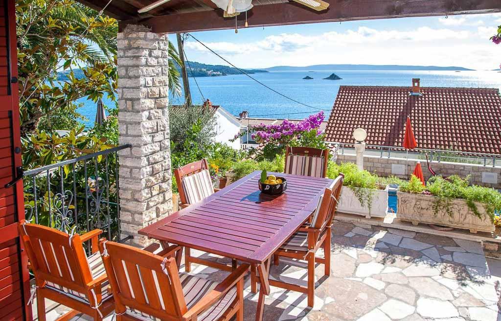 Villa Pearl, Seget Vranjica, Split Riviera (34)