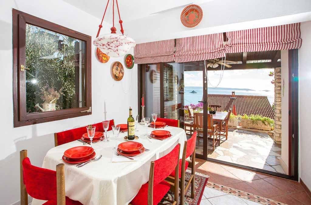 Villa Pearl, Seget Vranjica, Split Riviera (35)