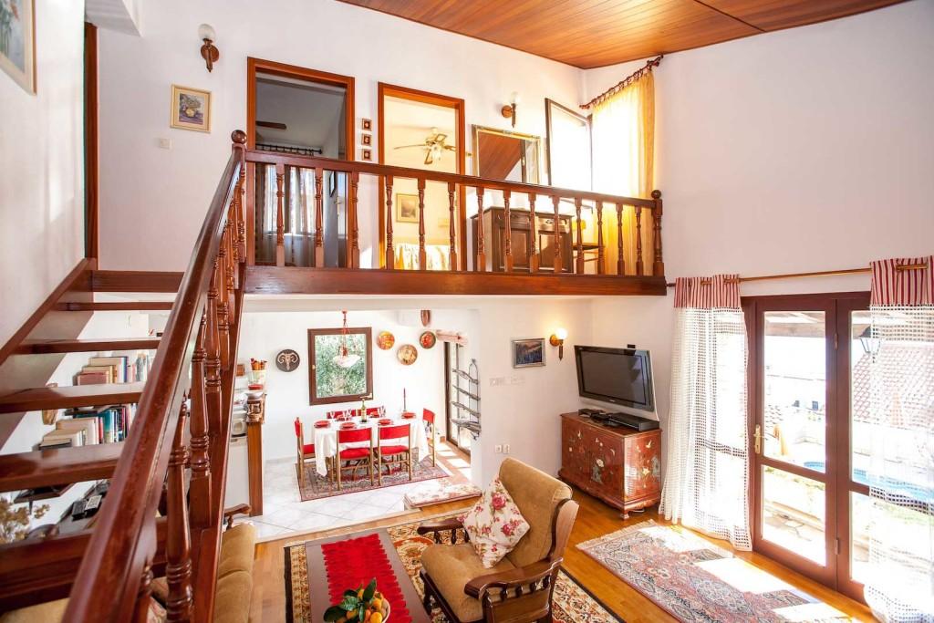 Villa Pearl, Seget Vranjica, Split Riviera (37)