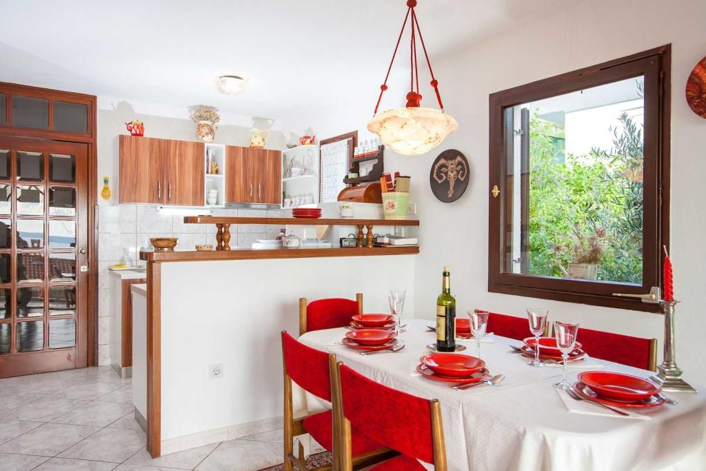 Villa Pearl, Seget Vranjica, Split Riviera (45)
