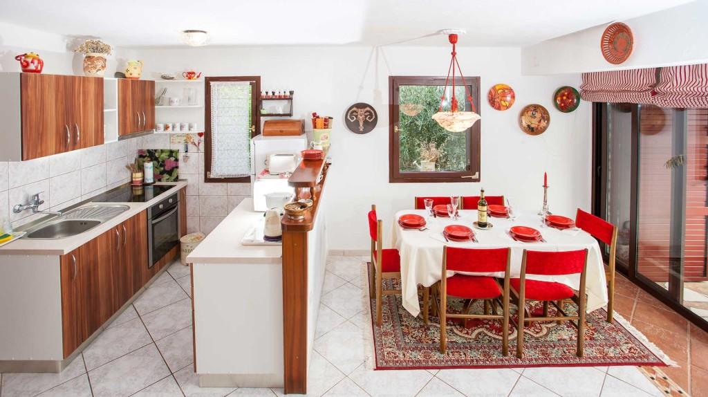 Villa Pearl, Seget Vranjica, Split Riviera (46)