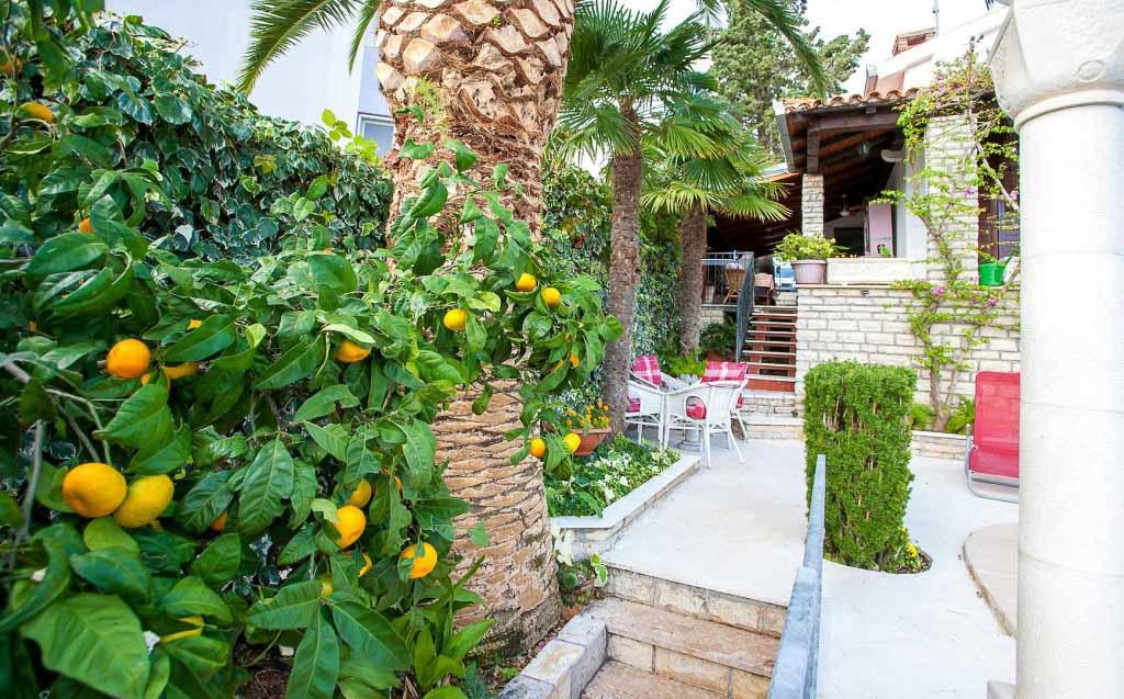 Villa Pearl, Seget Vranjica, Split Riviera (48)