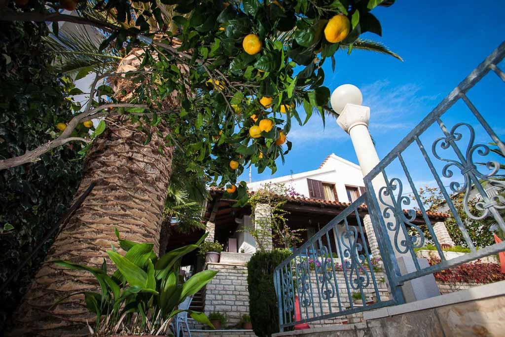 Villa Pearl, Seget Vranjica, Split Riviera (53)