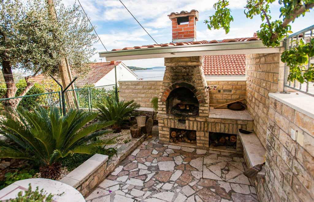 Villa Pearl, Seget Vranjica, Split Riviera (54)