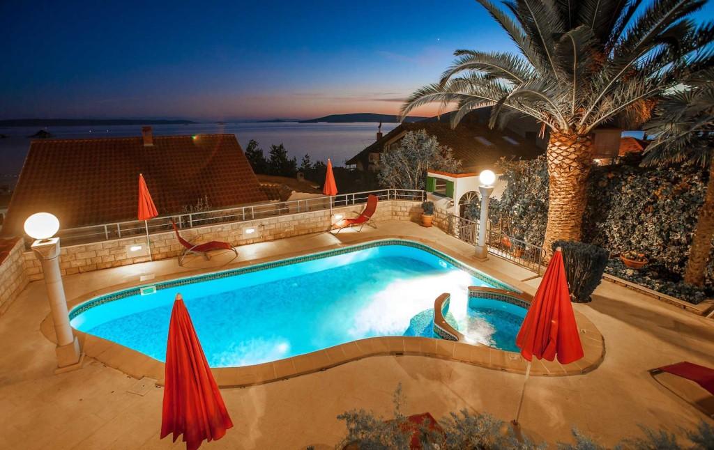 Villa Pearl, Seget Vranjica, Split Riviera (61)