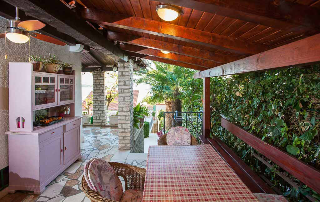 Villa Pearl, Seget Vranjica, Split Riviera (89)