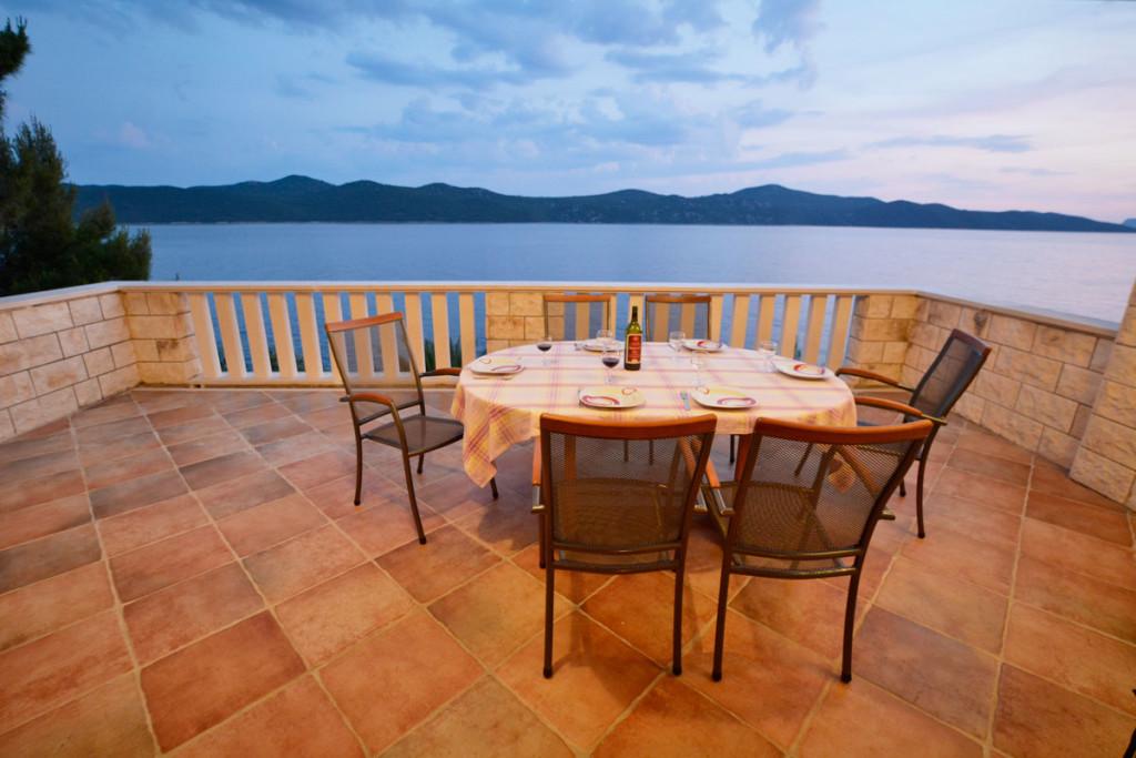 Villa Slano, Catering, Slano Bay, Dubrovnik Riviera (19)