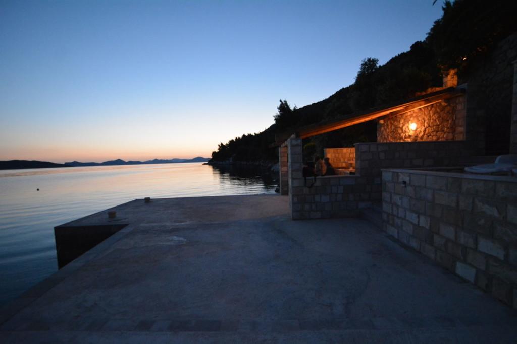 Villa Slano, Catering, Slano Bay, Dubrovnik Riviera (4)