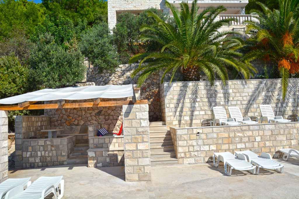 Villa Slano, Slano Bay, Dubrovnik Riviera (1)