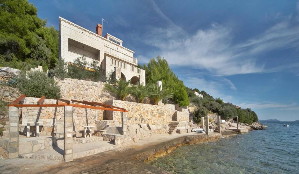 Villa Slano, Slano Bay, Dubrovnik Riviera (30)